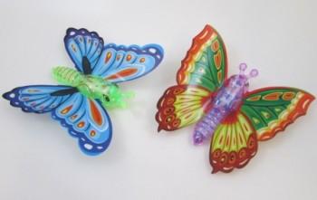 Aufzieh - Schmetterling