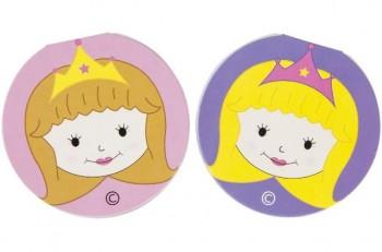 Notizblock Prinzessin