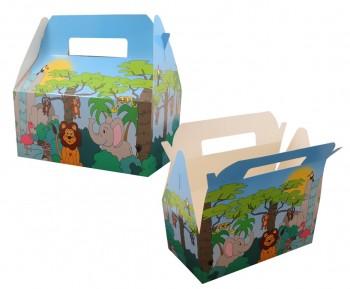 "Box ""Safari"""