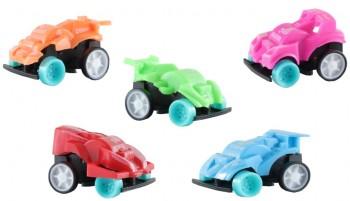 kleiner Rennwagen