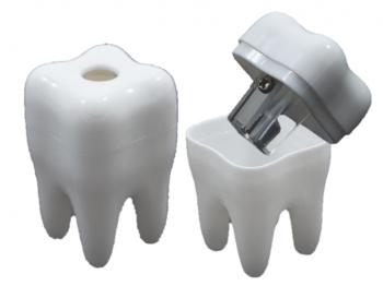 Spitzer-Zahn