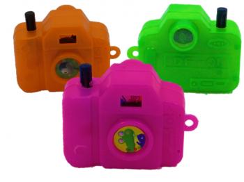 Mini-Kamera mit Tierbildern