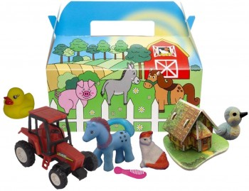 Mini Sortiment Farm (5tlg)