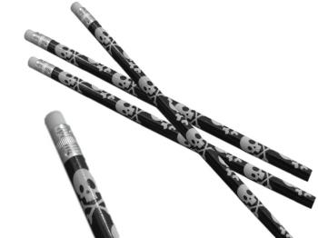 Piraten-Bleistifte
