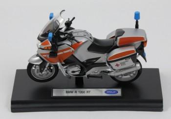 "Motorrad ""Rotes Kreuz"""