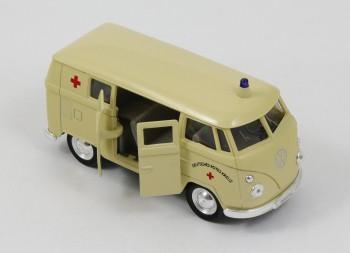 "VW T1 ""Rotes Kreuz"""