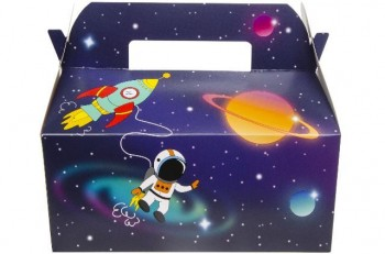 "Box ""Astronaut"""