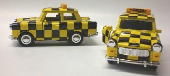 Trabant Follow me