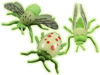 Leuchtinsekten