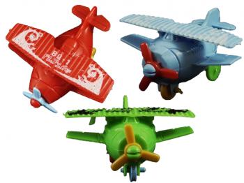 Mini Flugzeuge
