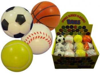Soft - Sportball