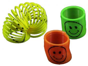 Mini Smile Spirale