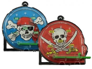 Flipperspiel Pirat