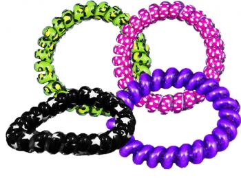 Spiralarmband/Haargummi