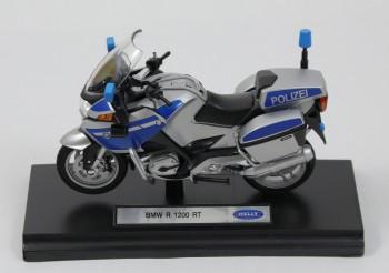 "Motorrad ""Polizei"""