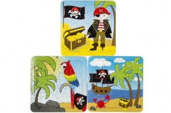 Puzzle Pirat