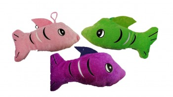Plüsch Fisch