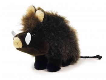 Plüsch Wildschwein