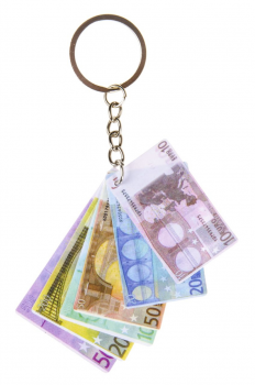 Geldscheine EURO an SK