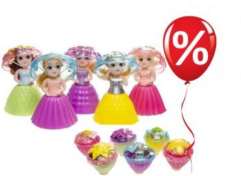 Cupcake Prinzessinnen