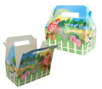 """Box """"Farm"""""""