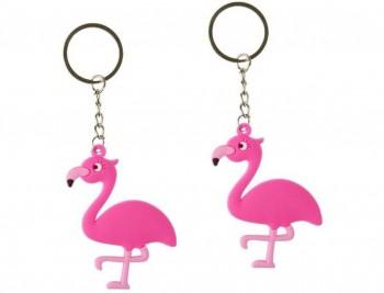 Soft-Flamingo an Sk.