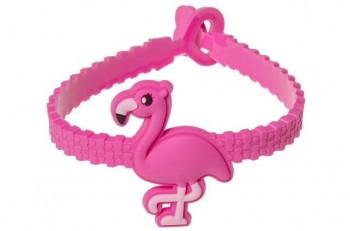 Flamingo - Armband