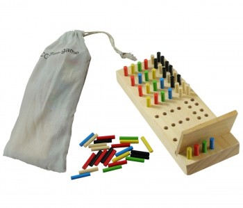 Holz IQ-Logik-Spiel