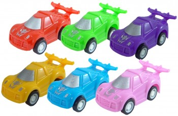 kleine Racer Car