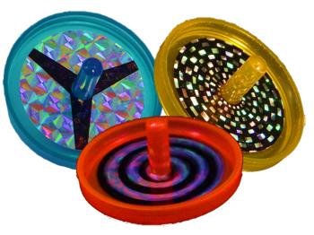 Laserkreisel