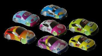Mini Klicker Auto