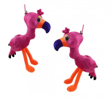 Plüsch Flamingo