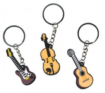 Soft Musikinstrumente an Sk.