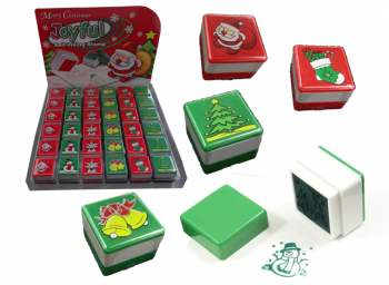 Stempel Weihnachtsmotiv